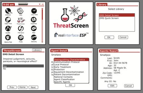ThreatScreen